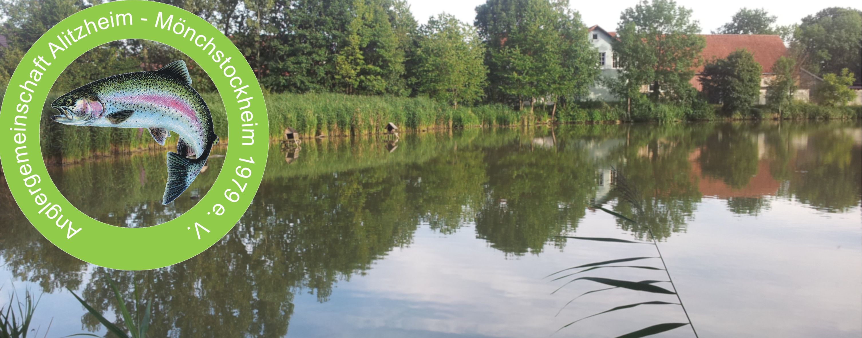 Anglergemeinschaft Alitzheim-Mönchstockheim